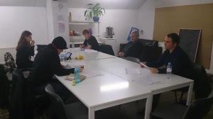 Meeting: 13th November