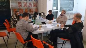 Meeting: 11th December