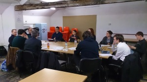 Meeting: 12th March
