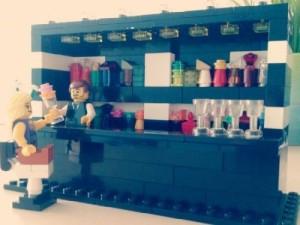 Lego Bar